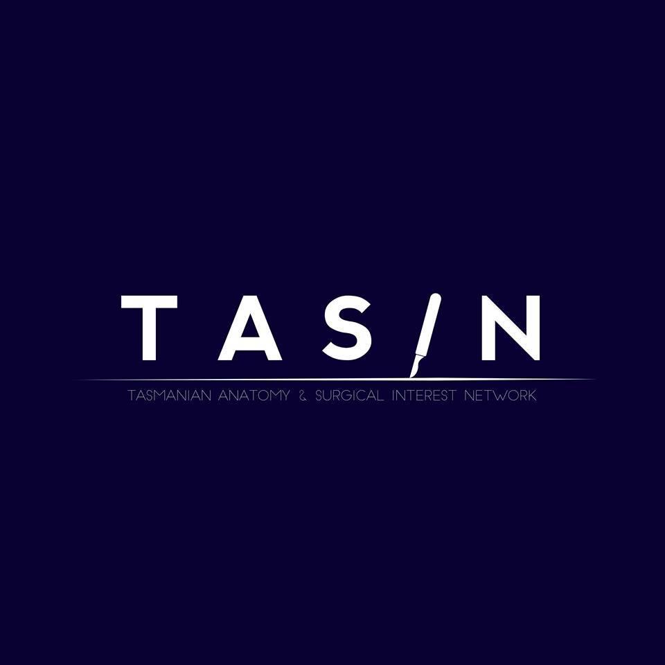 TASIN logo